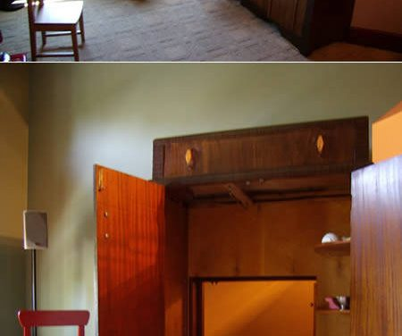 There's No Hiding How Awesome These Super Secret Doors Really Are