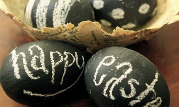 Make This Easter Memorable With These 26 Unique Easter Egg Ideas