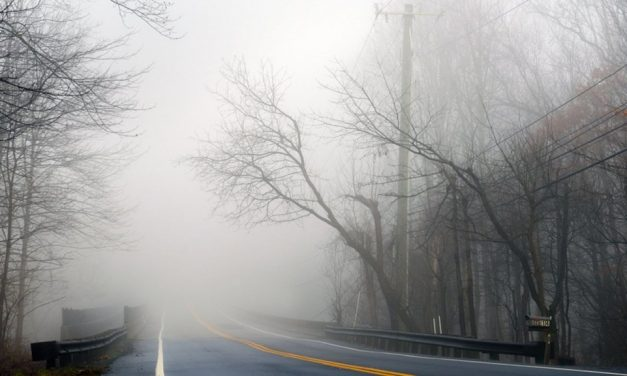 10 Haunted Roads You Don't Want To Travel On