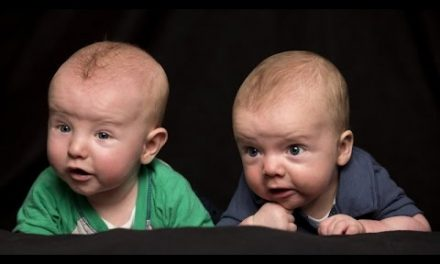 Funny Babies Talking to Each Other Compilation 2015 [HD VIDEO]