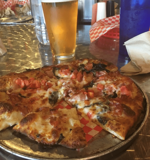 Top Killer Pizza Joints In Every USA State According To Yelp.