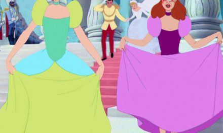 These Disney Movies have Frightening Backgrounds