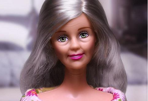 "The name ""Barbie"" is actually a nickname. It's short for ""Barbara Millicent Roberts."""